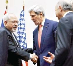 دولت در برابر تکبر دشمنان، عزت ایران را حفظ کند
