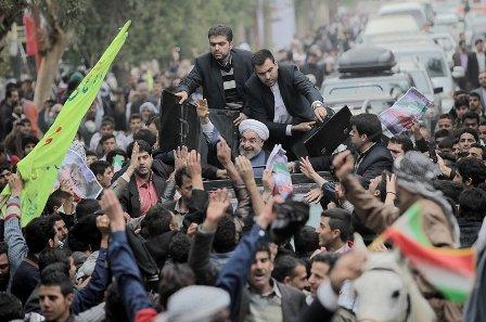 انتقادی به منتقدان دولت و سفرهای استانی