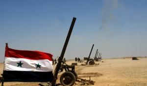 آمریکا به دنبال کاهش تلخی شکست در سوریه است
