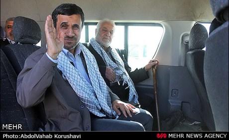 آقای احمدی نژاد ! لطفاً مردم را به بازی نگیرید