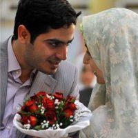 نقش همسران در حجاب و عفاف یکدیگر حجاب الزامی حجاب اجباری