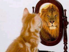 اعتماد به نفس یا اعتماد به خدا ؟!
