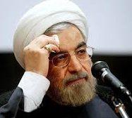 آقای روحانی! دیس خالی مردم را با دیش ماهواره نپوشانید!