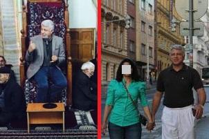 پیرامون حواشی سخنرانی های اخیر فیاض زاهد