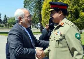 تکذیب اظهارات فرمانده ارتش پاکستان باطعم تأیید