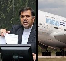 دروغ بزرگی به اسم خرید هواپیما