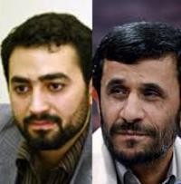 پیرامون نظرات اخیر یامین پور درباره احمدی نژاد