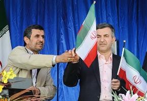 چرا همچنان از احمدی نژاد و مشایی می نویسم