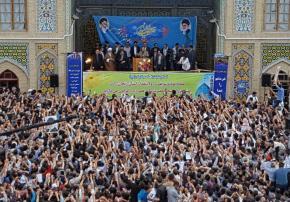 پیرامون سخنان نیمه شعبانی احمدی نژاد در زنجان