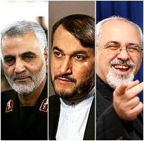 پیرامون هشدار سردار سلیمانی به رژیم آل خلیفه