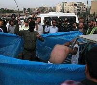 پیرامون احکام حبس و شلاق کارگران معترض