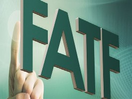 تعهد دولت به FATF