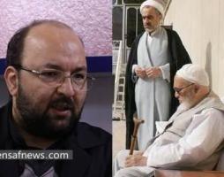 پیرامون نامه جواد امام ، مدیرعامل بنیادباران به احمد منتظری