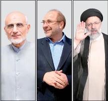نامزدهای انقلابی انتخابات دوازدهم ریاست جمهوری