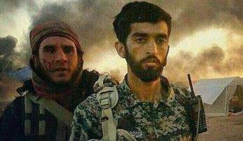 شهید حججی شهدای مدافع حرم