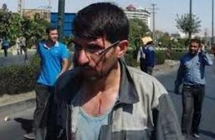 درباره برخورد امنیتی با کارگران معترض آذارآب و هپکو