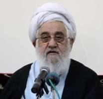 خطاب به نماینده محترم ولی فقیه در استان گیلان
