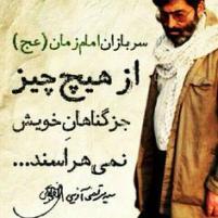 آیا مراقب سرباز امام زمانت (عج) هستی؟!