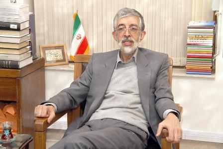 پیرامون مصاحبه دکتر حداد عادل با نشریه مثلث در مورد انتخابات ۹۲