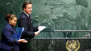 تکرار رویه اشتباه دولت در برابر جسارت کامرون
