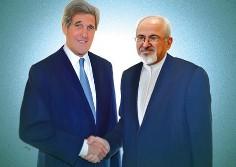 توافق سیاسی ، حافظ منافع سیاسی روحانی و اوباما