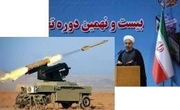 نقدی بر قیاس توان موشکی و خودکفایی اقتصادی توسط دکتر روحانی