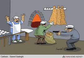 ۱۵۰ درصد افزایش قیمت نان ، با چه هدفی اجرا شد؟