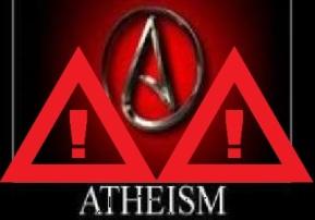 هشدار در خصوص گروه های آتئیست