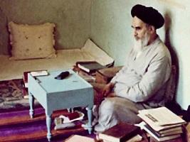 اعتقاد امام به استقلال ملی و رد سلطه پذیری