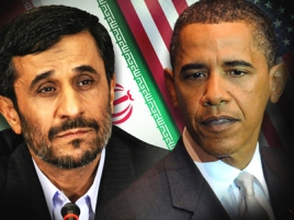 درباره آخرین نامه احمدی نژاد به اوباما