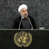 سخنرانی روحانی در سازمان ملل چه پالسی کرد