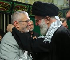 کلامی با مداح انقلابی، حاج منصور ارضی