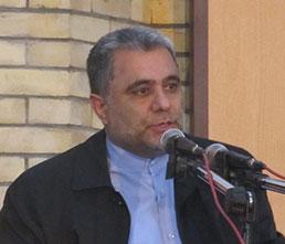 درباره استعفای مهدی مجرد ، رئیس دفتر امام جمعه رشت