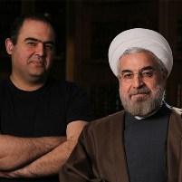 کلامی با حسین دهباشی درباره نقش وی در پیروزی روحانی