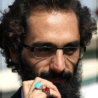 کلامی با برادر عصبانیم حسین قدیانی عزیز درباره انتخابات ۹۶